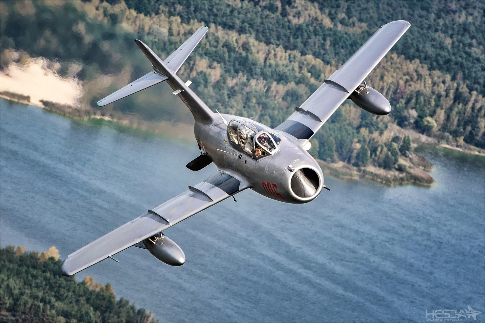 Air Show Margonin